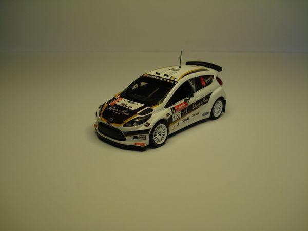 Voiture miniature Ford Fiesta S 2000 Rallye Torrie 2010 30 Marignane (13)