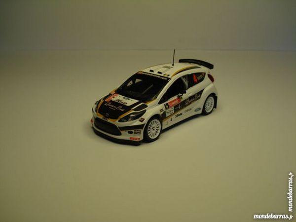 Voiture miniature Ford Fiesta S2000 « Sousa » Jeux / jouets