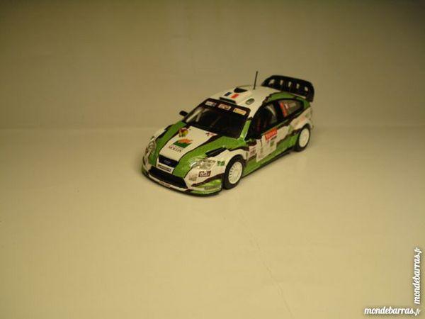 Voiture miniature Ford Focus Cuoq 2012 30 Marignane (13)