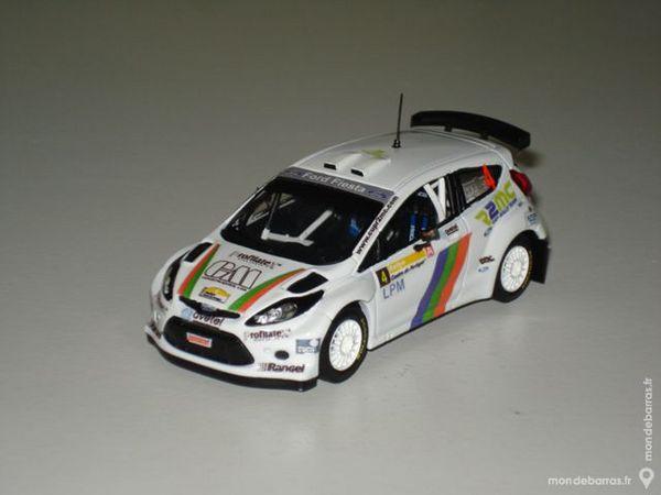 Voiture miniature Ford Fiesta S2000 « Campos » 30 Marignane (13)