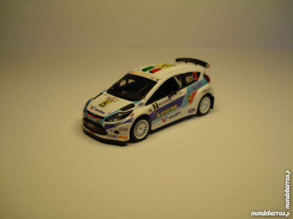 Voiture miniature Ford Fiesta Tour de Corse 2012 30 Marignane (13)