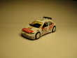 Voiture miniature Peugeot 306 Maxi Charbo 2001 ' Mermet '
