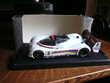 Voiture miniature 1/43 Peugeot 905 évolution 1992