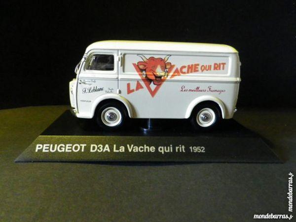 Voiture miniature 1/43 - ( Publicitaire ) 13 Troyes (10)
