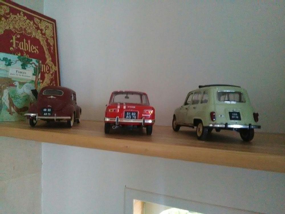 voiture miniature solido 20 Augé (79)