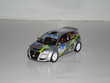 "Voiture miniature Volkswagen Polo S2000 2009 "" J. Maurin """