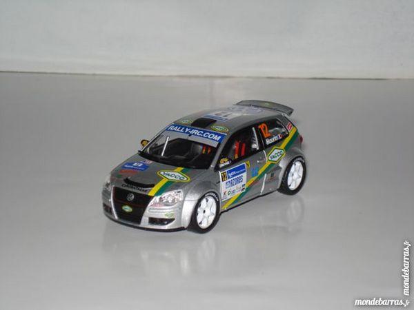 Voiture miniature Volkswagen Polo S2000 « Maurin » 20 Marignane (13)