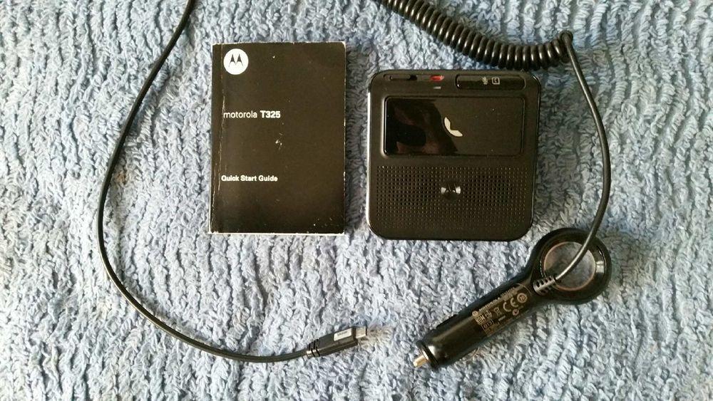 Kit voiture Motorola T 325 20 Firminy (42)