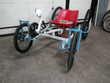 Voiture à pédales Vélos
