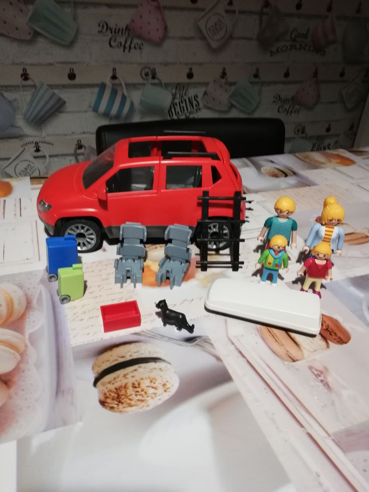 voiture playmobil 25 Le Grand-Quevilly (76)