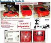 voiture radiocommandée Ferrari 0 Niort (79)