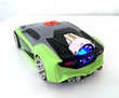 VOITURE Road Rippers Maximum Boost Vert Jeux / jouets