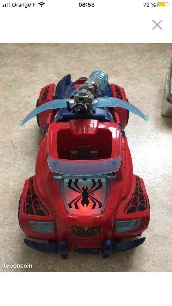 Voiture Spiderman 15 Laon (02)