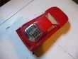 voiture toute rouge 0 Arcueil (94)
