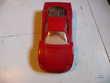 voiture toute rouge Jeux / jouets