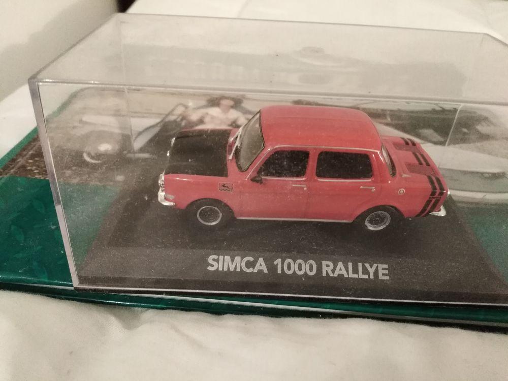 voitures miniatures au 1/43eme 250 Orange (84)