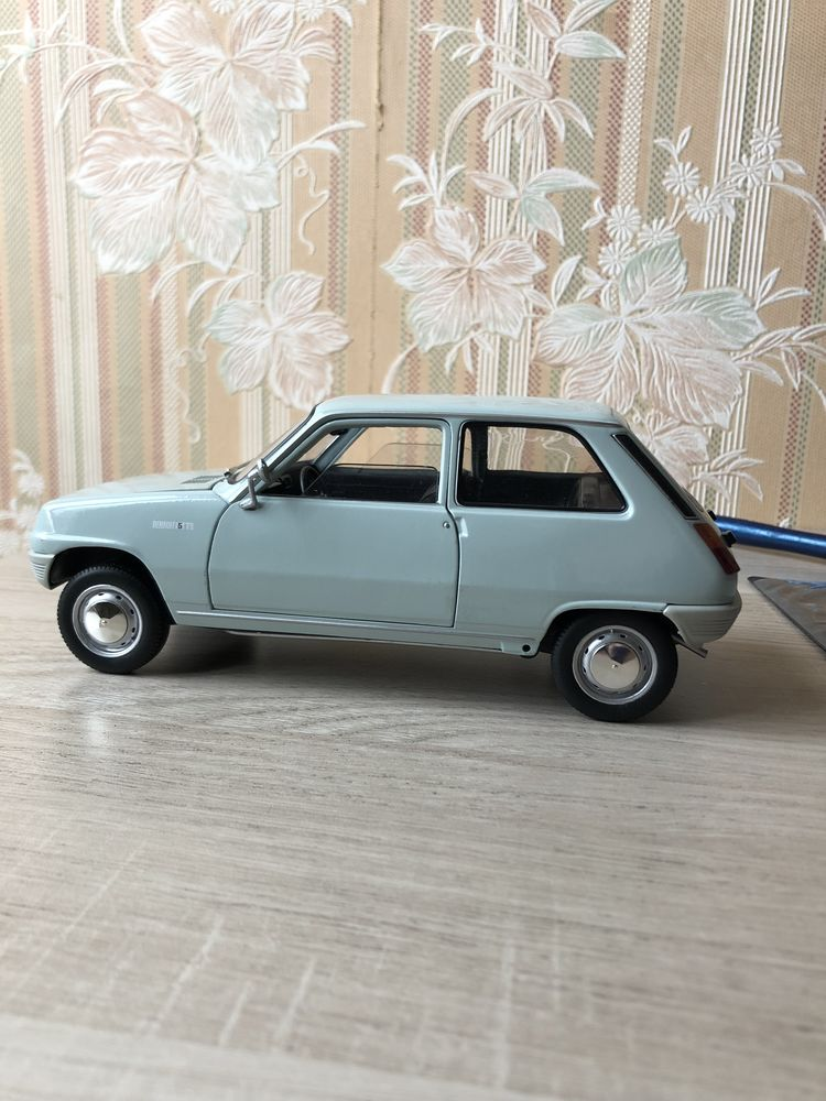 de voitures miniatures 45 Sarcelles (95)