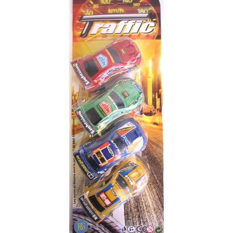 4 voitures racing 2 Valentigney (25)