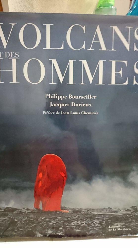 Des Volcans et des Hommes  35 Le Gault-Soigny (51)