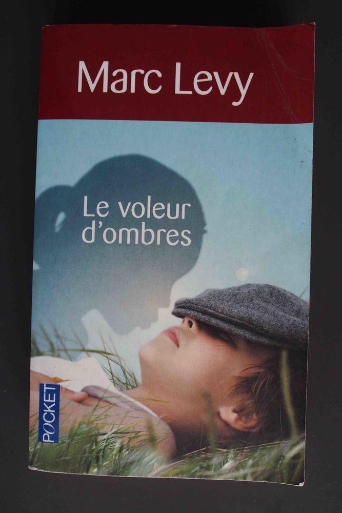 Le voleur d'ombres Marc Levy 3 Rennes (35)