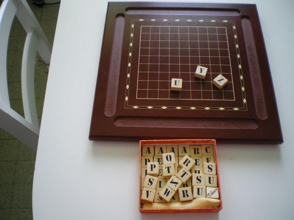 Jeu Voltaire Jeux / jouets