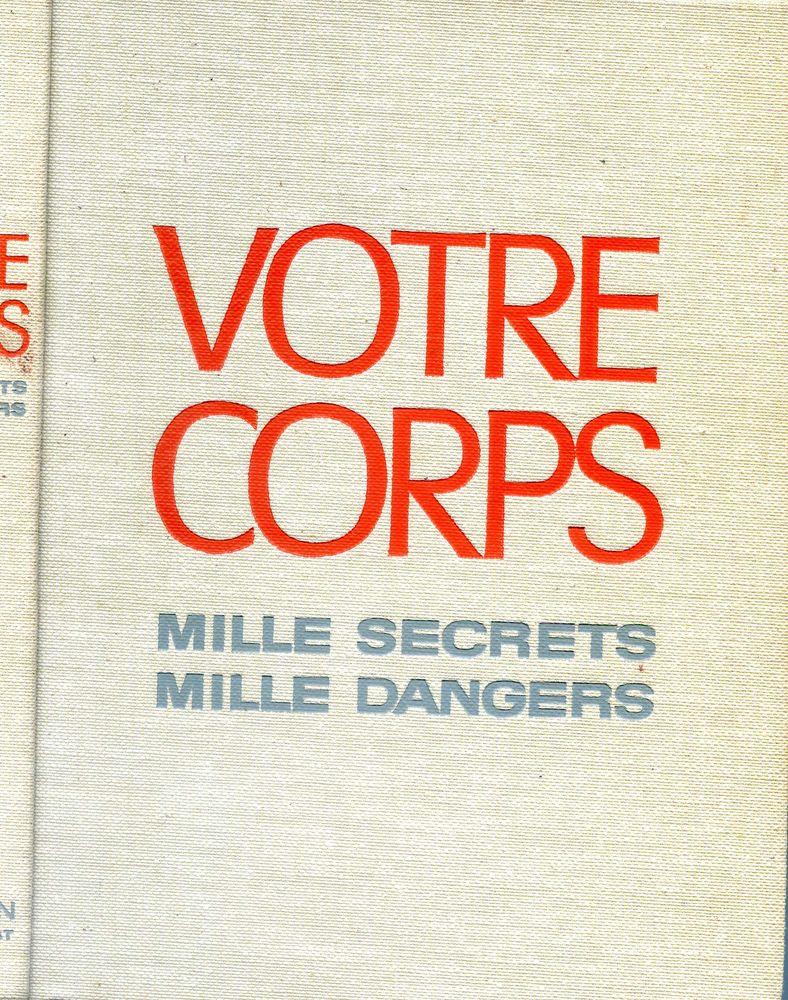 VOTRE CORPS 5 Rennes (35)