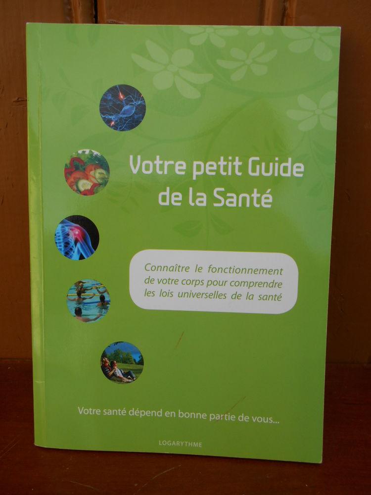 VOTRE PETIT GUIDE DE LA SANTE 3 Dammarie-les-Lys (77)