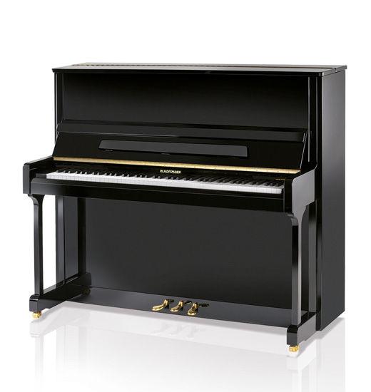 Votre piano HOFFMANN chez BIETRY MUSIQUE 6590 Lyon 5 (69)