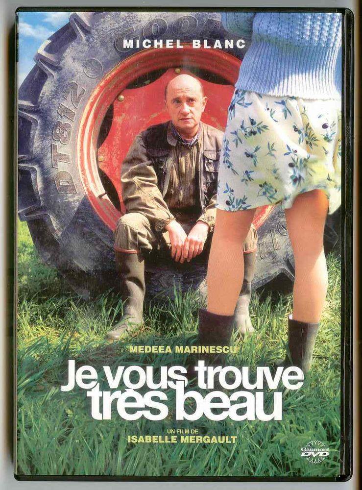 DVD Je vous trouve très beau 2 Lille (59)