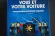 VOUS ET VOTRE VOITURE 15 Rennes (35)