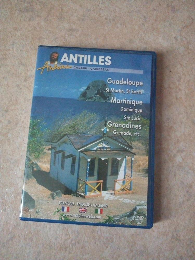 Voyage aux Antilles 0 Le Bourget (93)