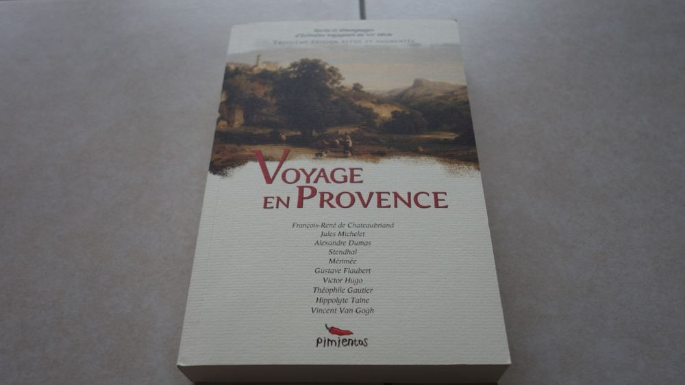 Voyage en Provence 2 Hyères (83)