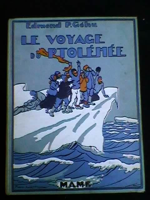 le voyage de ptolémée 40 Chambéry (73)