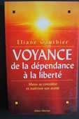Voyance, de la dépendance à la liberté 11 Rennes (35)