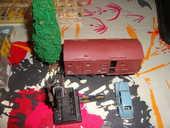 wagons lima jouef accessoires ..ect  15 Bagneux (92)
