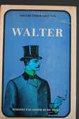 WALTHER, 15 Rennes (35)