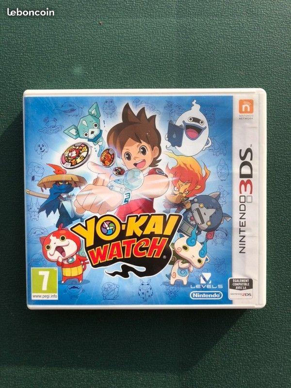 Yo-Kai Watch 10 Aire-sur-la-Lys (62)