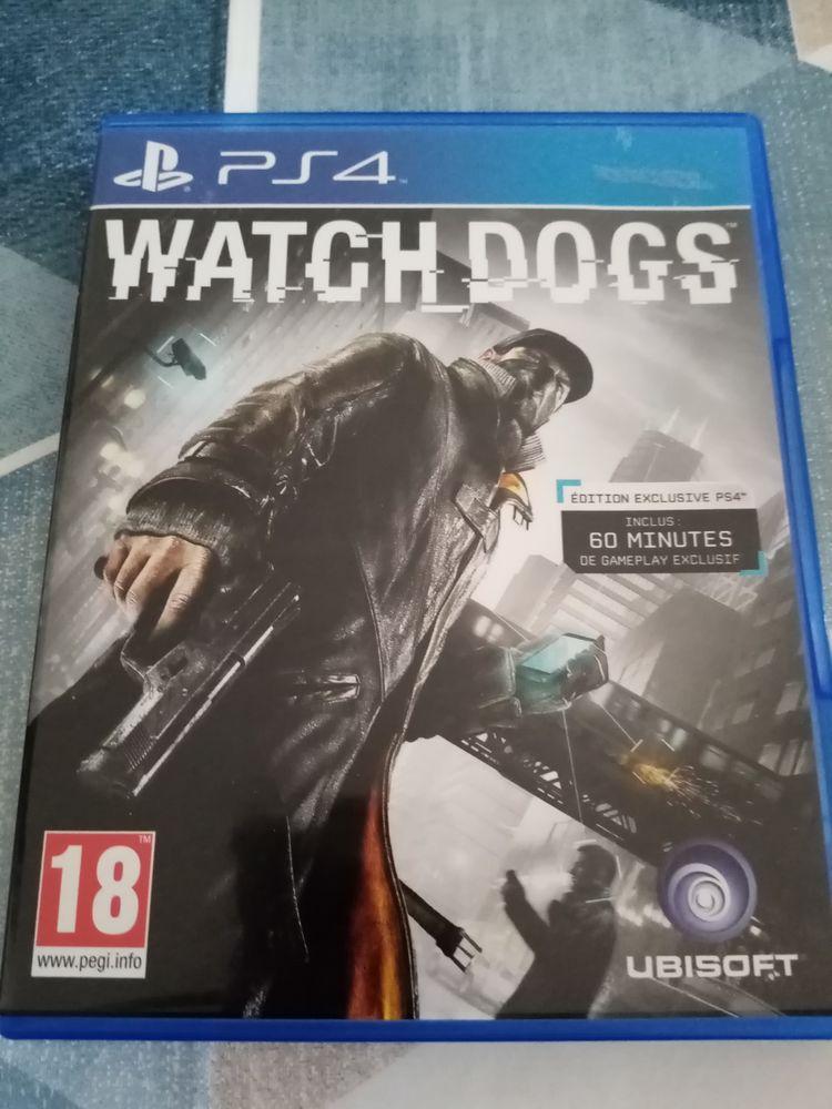 Jeu ps4 watchdogs  10 Saintes (17)