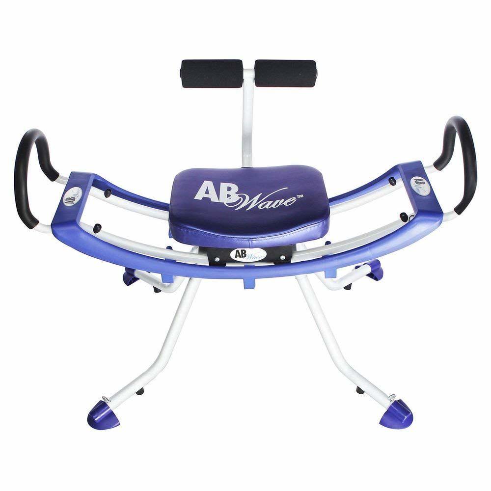 AB Wave - Appareil de Musculation pour Abdominaux  80 Villiers-Louis (89)