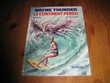 bd WAYNE THUNDER le continenet perdu eo 1987 lombard