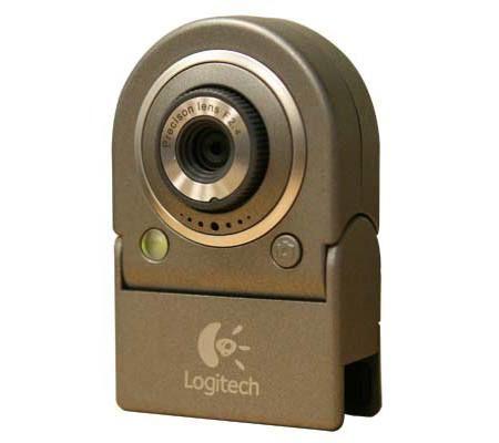 Webcam Logitech QuickCam 6 Sarcelles (95)
