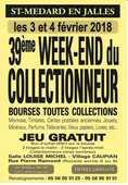 39 éme  WEEK END DU COLLECTIONNEUR 0 Saint-Aubin-de-Médoc (33)