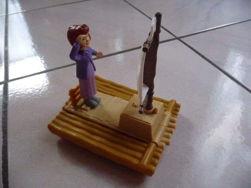 Wendy et son radeau à roulettes 5 Montigny-le-Bretonneux (78)