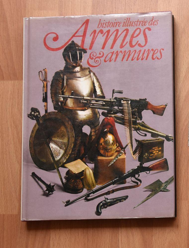 WILKINSON. Histoire illustrée des armes et armures. 9 euros 9 Gujan-Mestras (33)