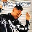 CD       Will Smith        Gettin' Jiggy Wit It