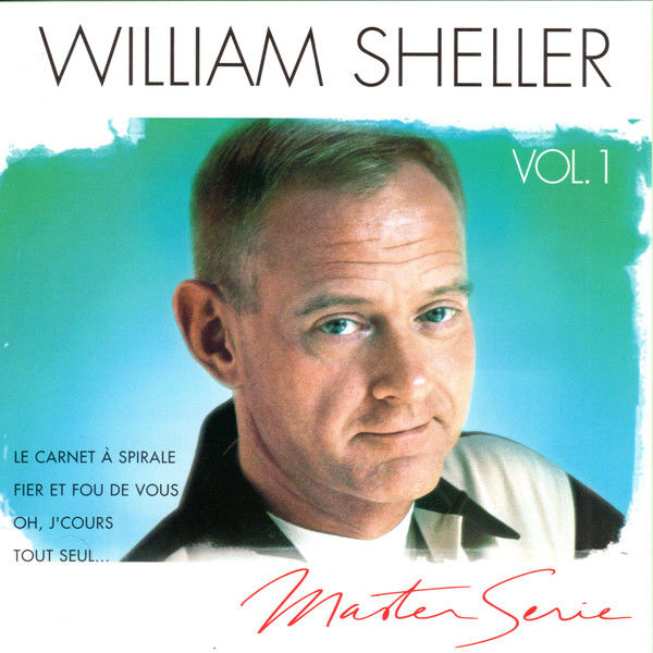 cd William Sheller ?? Master Serie Vol.1(etat neuf) 5 Martigues (13)