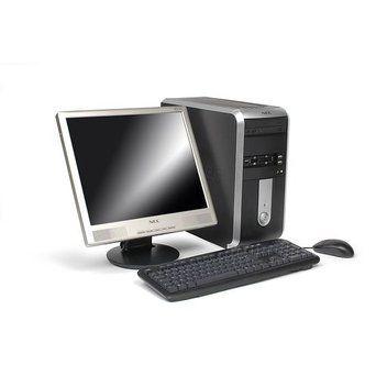 PC Nec Windows 7 livré et installé Matériel informatique