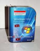 Dvd windows Vista Pro 25 Avignon (84)