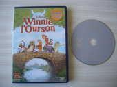DVD WINNIE L'OURSON Le film 8 Nantes (44)