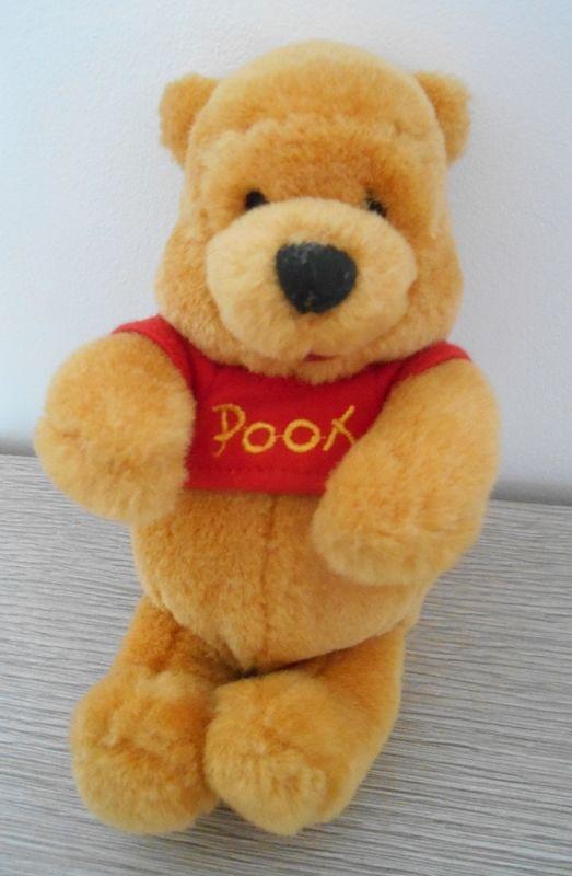 Winnie l'ourson petite peluche 16 cm  15 Mâcon (71)